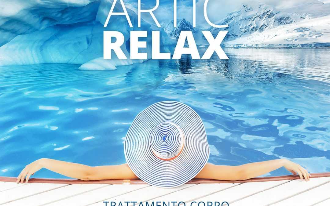 Artic Relax, rinfrescati, rilassati e rimodellati! 1 Seduta di Criolipolisi e due pressoterapie a soli €100,00 anzichè €200,00.