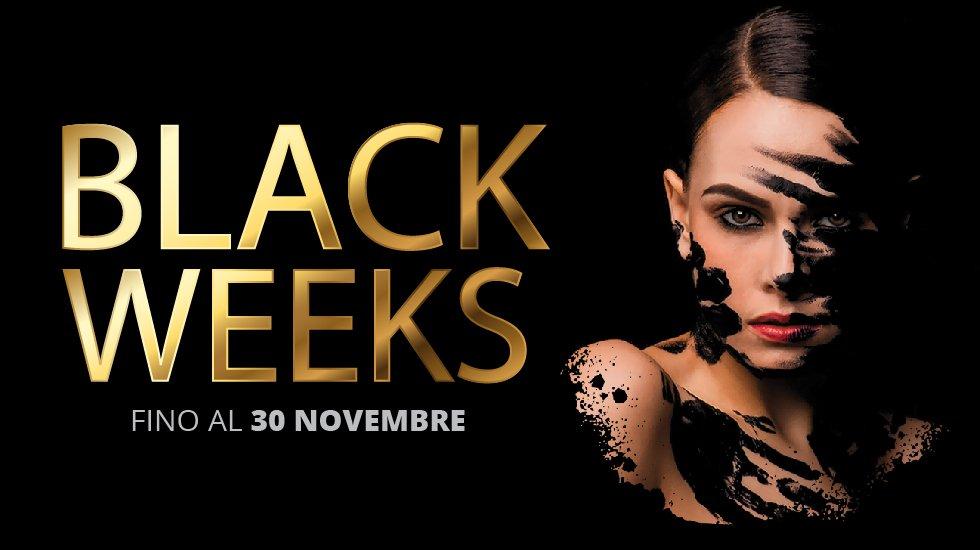 Black Weeks 2020!
